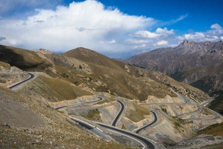 2 American cyclists among 4 dead in Tajikistan hit-and-run