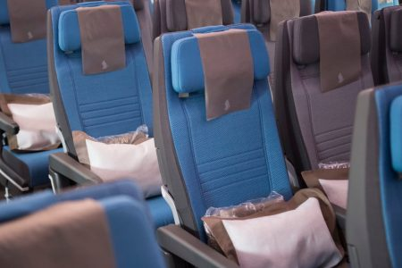 Tired of Being Crammed Into an Airline Seat? You Have Options