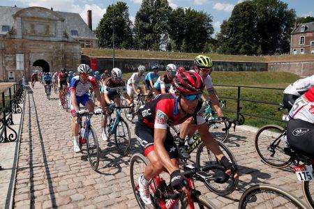 Crash Takes Richie Porte Out of the Tour de France