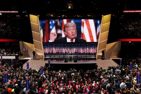 Republicans confirm Charlotte for site of 2020 convention