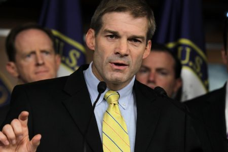 GOP Rep. Jim Jordan denies accusations he turned a blind eye to alleged sexual abuse