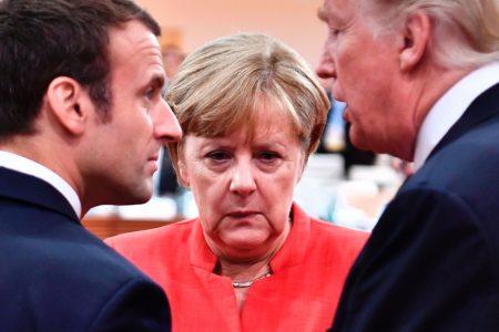 Trump's NATO demands, explained