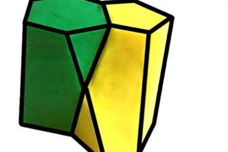 Scutoid: Scientists Discover an Entirely New Shape—and It's Been Hiding Inside Your Skin Cells