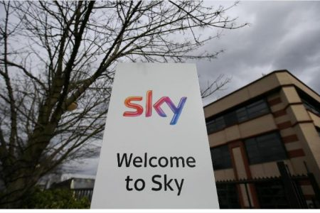 The future of UK broadcaster Sky is on the line as Fox and Comcast firm up bids