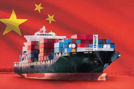 China: The US has started 'the biggest trade war' in history
