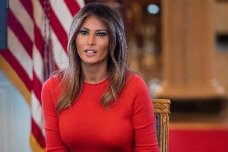 Melania Trump will watch 'any channel she wants,' spokeswoman says