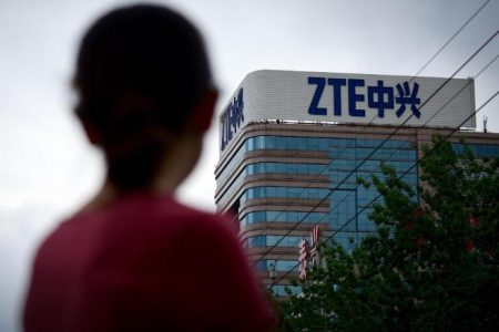 US gives China's ZTE a little more room to operate — for now