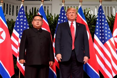 North Korea wants US to make 'bold move' towards peace before denuclearization, source says