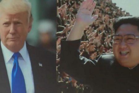 Trump releases Kim Jong Un letter, touts 'great progress' despite challenging signs