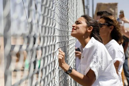 The movement to 'Abolish ICE' is heating up — and going mainstream