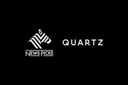 Japanese company snaps up Quartz from Atlantic Media