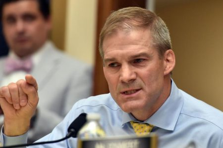 Amid Ohio State abuse investigation, Rep. Jordan faces questions about what he knew