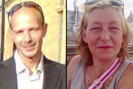Amesbury victims poisoned by same Novichok nerve agent used on ex-spy