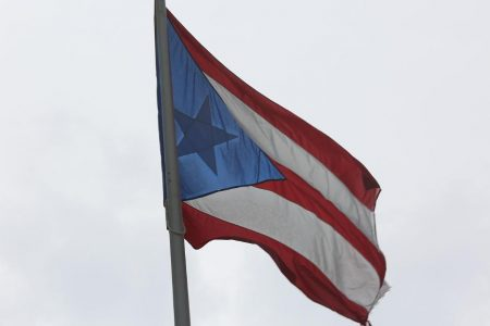 Woman says park officer stood-by as man harassed her for wearing Puerto Rico shirt