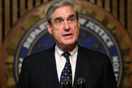 Mueller indictment sheds new light on Russia's 'nasty' secret election hacking units