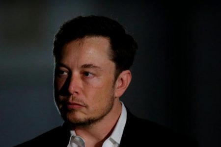 Elon Musk makes unfounded accusation against Thai cave rescuer