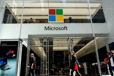 Russians attempted to infiltrate three 2018 campaigns, Microsoft says