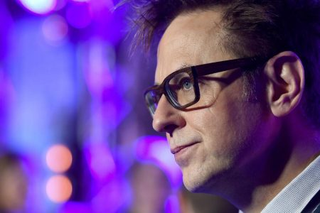 'Guardians of the Galaxy' cast wants ousted director James Gunn reinstated