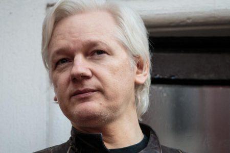 Julian Assange's fate rests on death penalty assurances, Ecuador's president says