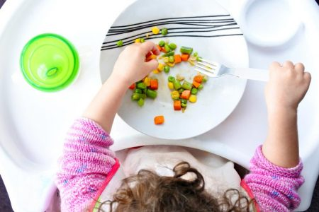 Don't pressure your picky eater — it doesn't work