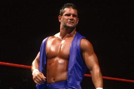 Brian Christopher Lawler, former WWE wrestler known as Grandmaster Sexay, dies
