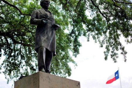 Rename Austin? A report suggests taking a closer look at city's Confederate legacy