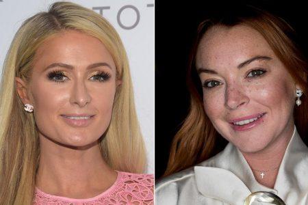 Paris Hilton doubles down on calling Lindsay Lohan a 'pathological liar'
