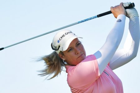 Brittany Lincicome Will Play Golf Against the Men: Where's the Fuss?