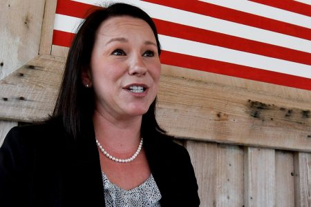 Alabama Primary Runoff: Martha Roby Tries to Fend Off Challenger Bobby Bright