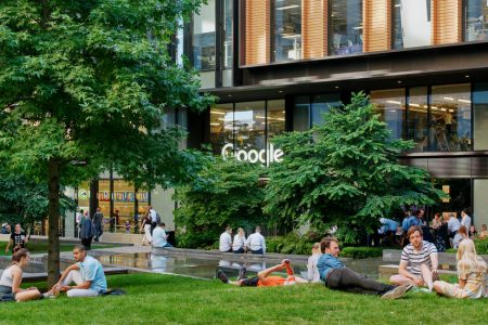 Google Fined $5.1 Billion by EU in Android Antitrust Ruling