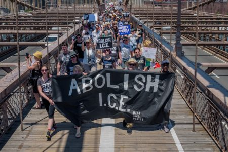 Is 'Abolish ICE' a Winning Midterm Message for Democrats?