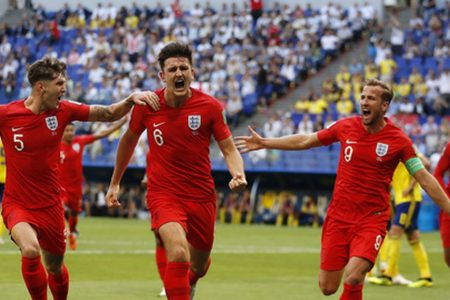 After so much humiliation, England a source of pride, unity