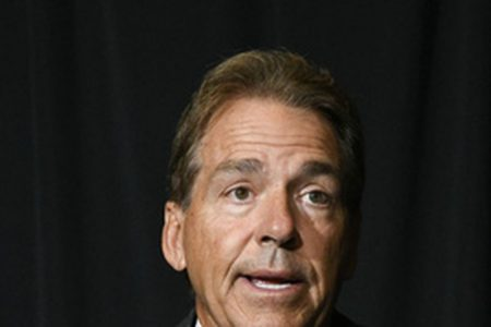 Alabama gives Saban 8-year deal worth more than $74 million