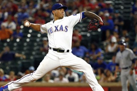 Pirates get RP Kela from Rangers for 2 players to be named