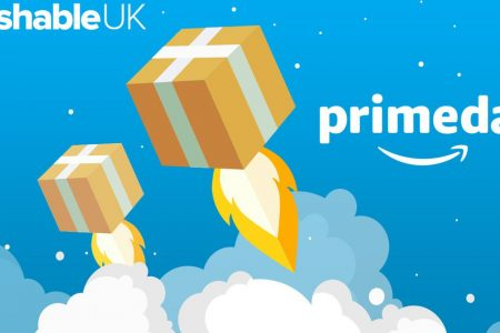 Amazon Prime Day UK: These are the best deals