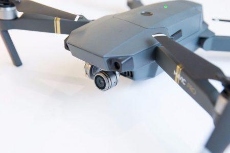 Save $200 on the DJI Mavic Pro camera drone for Prime Day