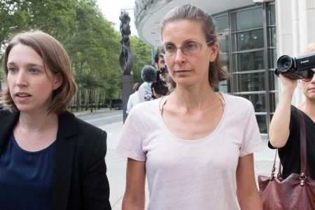 Seagram's Liquor Heiress Charged in Nxivm Sex-Trafficking Case