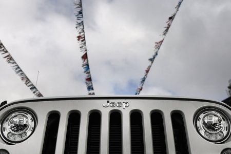 Troubles for Ford, GM and Fiat Chrysler Send Shares Diving