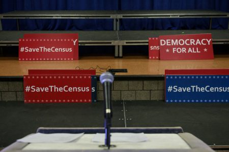 Judge Allows Lawsuit Trying to Block Citizenship Question From Census