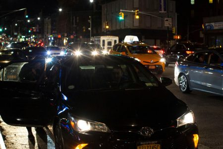New York Could Become First Major US City to Cap Uber and Similar Vehicles
