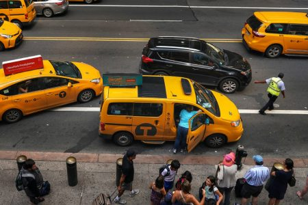 This Time It's Uber on the Defensive in Battle With New York