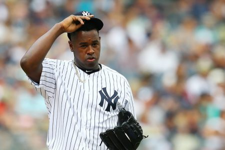 Luis Severino Struggles Again as Yankees Salvage a Split With the Royals
