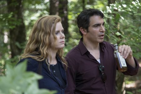 'Sharp Objects' Episode 4: The End Zone
