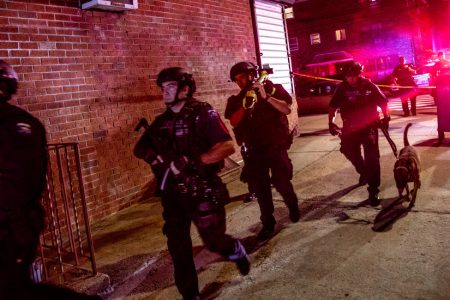Four People, Including a 5-Year-Old Boy, Are Shot and Killed in Queens