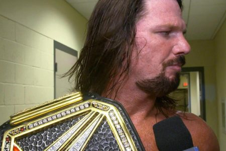 What's Next for AJ Styles, Asuka, More SmackDown Stars After WWE Extreme Rules?