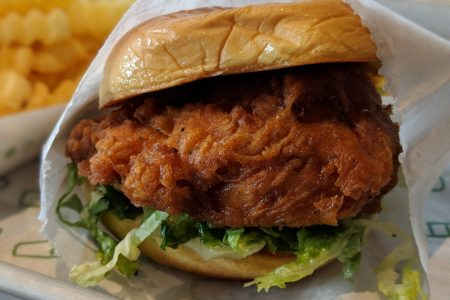 This Is America's Best Fast Food Fried Chicken