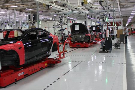 Elon Musk ordered Tesla engineers to stop doing a critical brake test on Model 3s