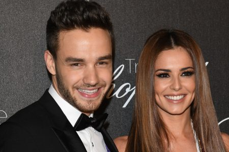 Liam Payne And Singer Cheryl Cole Split After Over Two Years Together
