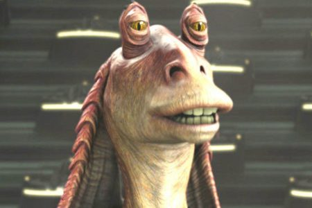 Jar Jar Binks Actor Ahmed Best Says He Almost Killed Himself Over Backlash To His Character