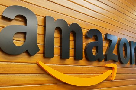 How Amazon Has Made Money Off Racism And Hate